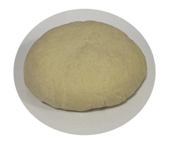 Тесто дрожжевое сдобное