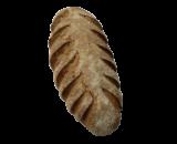 Хлеб пшенично-ржаной бездрожжевой